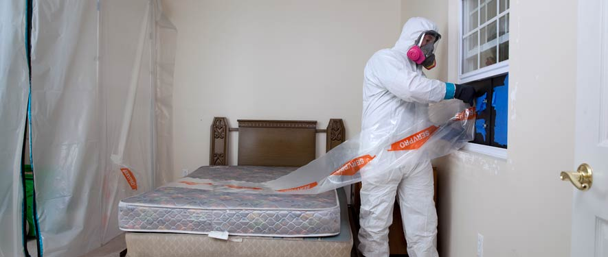 Garden Grove, CA biohazard cleaning