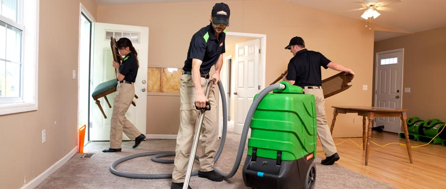 Garden Grove, CA cleaning services